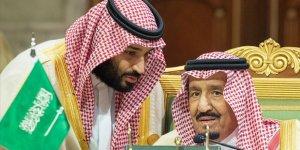 Suudi Arabistan'daki Taht Kavgasında Yeni Perde