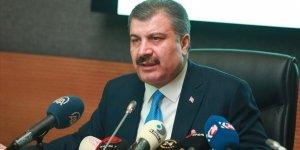 Sağlık Bakanı Koca: Türkiye'de Koronavirüs Salgını Olma İhtimali Çok Yüksek