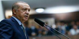 Cumhurbaşkanı Erdoğan: Rejim Ateşkese Uymazsa Daha Ağır Şekilde Üzerlerine Gideriz