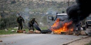İsgalci Askerlerin Yaraladığı Filistinli Çocuk Hayatını Kaybetti