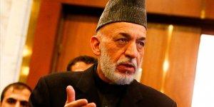 Hamid Karzai: Afganistan'daki Durum, ABD'nin Afgan Halkına Uyguladığı Aşağılayıcı Politikanın Ürünüdür
