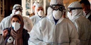 İran, Koronavirüs Nedeniyle IMF Kapısında