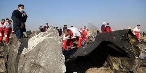 İran'ın Düşürdüğü Yolcu Uçağının Karakutuları Ukrayna'da Açılacak
