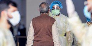 Kuveyt'te Koronavirüs Vaka Sayısı 80'e Yükseldi