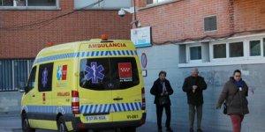 İspanya'da Olağanüstü Hal İlan Edildi