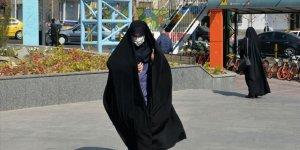 İran'da 97 Kişi Daha Koronavirüs Nedeniyle Hayatını Kaybetti