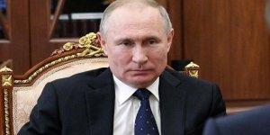 Putin, 2036'ya Kadar Başkan Olarak Kalacağı Tasarıyı İmzaladı