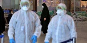 İran'da Hapishanede Koronavirüs İsyanı