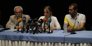 HDP'li Eski Kayapınar Belediye Başkanı Keziban Yılmaz'a Hapis Cezası