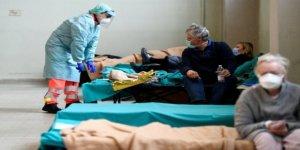 Koronavirüs İtalya'da 'Savaş Triajı' Başlatabilir