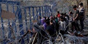 Yunanistan'a Son İki Haftada 147 Bin 132 Sığınmacı Geçiş Yaptı