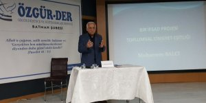 'İstanbul Sözleşmesi Bağlamında: 'Bir İfsad Projesi' Toplumsal Cinsiyet Eşitliği''