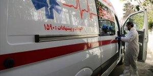 İran'da Koronavirüs Nedeniyle Ölenlerin Sayısı 1135'e Yükseldi