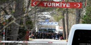Türkiye Yunanistan ve Bulgaristan Sınır Kapılarını Koronavirüs Nedeniyle Kapatıyor