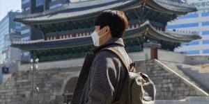 Güney Kore'de Kovid-19 Nedeniyle Yaşamını Yitirenlerin Sayısı 100'e Ulaştı
