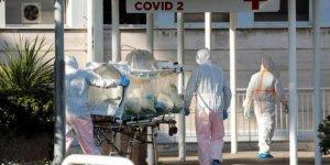 İtalya'da Koronavirüsten Ölenlerin Sayısı 4032'ye Yükseldi