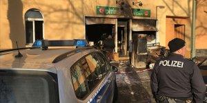 Almanya'da Aşırı Sağcıların İşlediği Suçlar Yükselişe Geçti