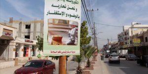 Ürdün'de Sokağa Çıkma Yasağı İlan Edildi