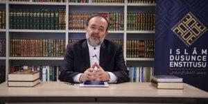 Prof. Dr. Mehmet Görmez: Dualarımızı Büyük Bir İyilik Hareketine Dönüştürelim