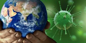 Bu Virüs Bir Ceza mıdır, Uyarı mıdır, Safi Bir İmtihan mıdır?