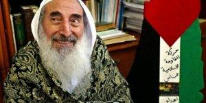 Bir Direniş Sembolü: Şeyh Ahmed Yasin