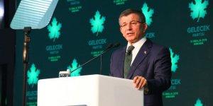 Ahmet Davutoğlu: Mesele Sadece Bir Sağlık Problemi Olmaktan Çıkmıştır