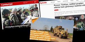Esed-Rus Lobisi TSK'yı Rusya'ya Lejyoner Güç Yapma Çabasında!
