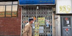 İran'da Koronavirüs Nedeniyle Can Kaybı 1934'e Yükseldi