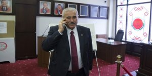 Yargıtay'da Yeni Başkan Mehmet Akarca