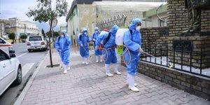 Irak'ta Koronavirüs Nedeniyle Ölenlerin Sayısı 28'e Yükseldi