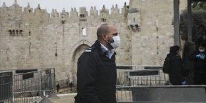 Siyonist İsrail'de Koronavirüs Vaka Sayısı 3 Bin 500'e Yaklaştı