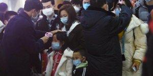 Çin'de Koronavirüsten Hayatını Kaybedenlerin Sayısı 3 Bin 300'e Ulaştı