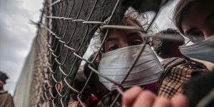 AB'den Koronavirüs Nedeniyle Suriye'de Ateşkes Çağrısı
