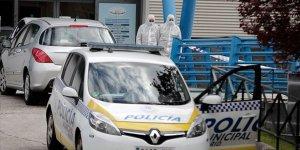 İspanya'da Koronavirüsten Son 24 Saatte 838 Kişi Öldü