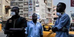 Afrika'da Koronavirüs Şiddeti