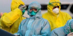 Japonya'da Koronavirüsten Ölenlerin Sayısı 67'ye Yükseldi