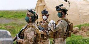 ABD Ordusunda Koronavirüsten Ölenlerin Sayısı 3'e Çıktı