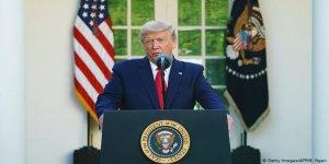 Trump Avrupa'dan ABD'ye Giriş Yasağını Uzatıyor