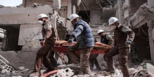 Suriye'de Geçen Ay 145 Sivili Katlettiler