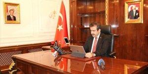 Diyarbakır'da Mezarlık Ziyaretleri Yasaklandı