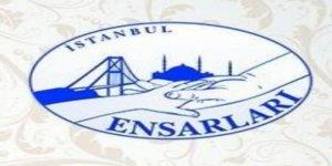 İstanbul Ensarları'ndan, Korona İkliminden Olumsuz Etkilenen İhtiyaç Sahiplerine Yardım