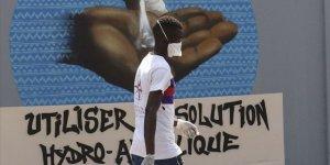 Senegal Kovid-19'a Hidroksiklorokin Tedavisi Uyguluyor