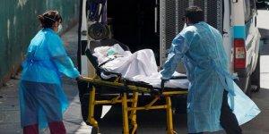İspanya'da 932 Kişi Daha Koronavirüsten Hayatını Kaybetti