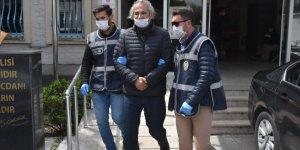 Kur'an'la Dalga Geçen Hakan Aygün Gözaltına Alındı