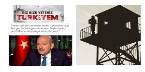 Yardım Kampanyası ve İnfaz Yasası İmkâna Dönüştürülmeli