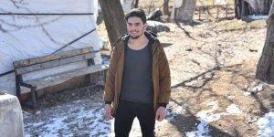 Elazığ Depremindeki Fedakârlığıyla Öne Çıkan Suriyeli Mahmud'dan Mesaj