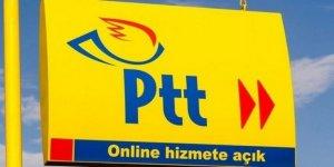 Online PTT Sistemi Çöktü