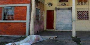 Ekvador'da Son Bir Haftada Evlerden ve Hastanelerden 500 Ceset Toplandı