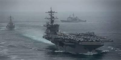 ABD'nin İki Savaş Gemisinde Daha Koronavirüs Tespit Edildi