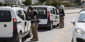 Ankara'da Özel Araçlarda Maske Takılması Zorunlu Olacak